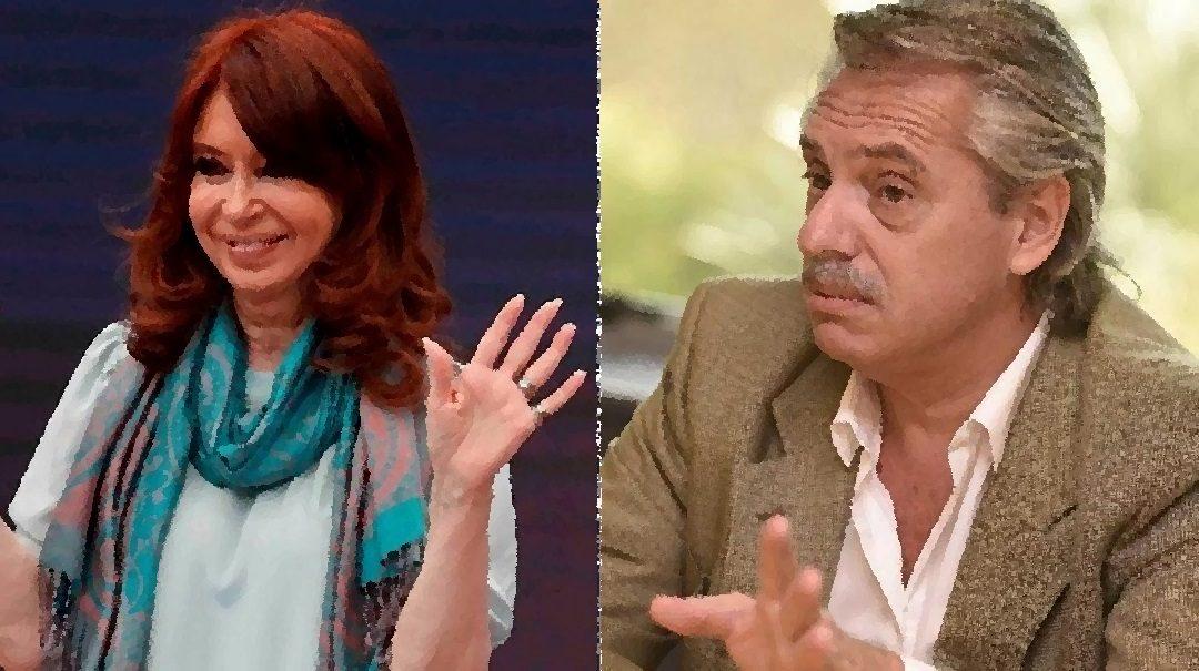 El Manifiesto Argentino apoya la anunciada fórmula electoral Fernández–Fernández.